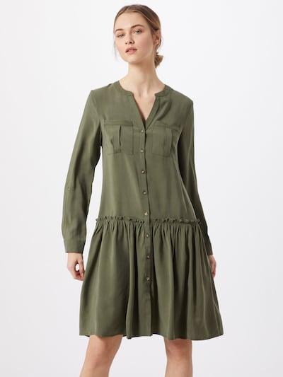 VERO MODA Kleid 'VMMICHALLA' in grün, Modelansicht
