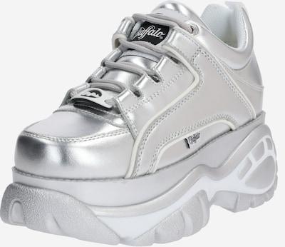Sneaker low Buffalo London pe argintiu, Vizualizare produs