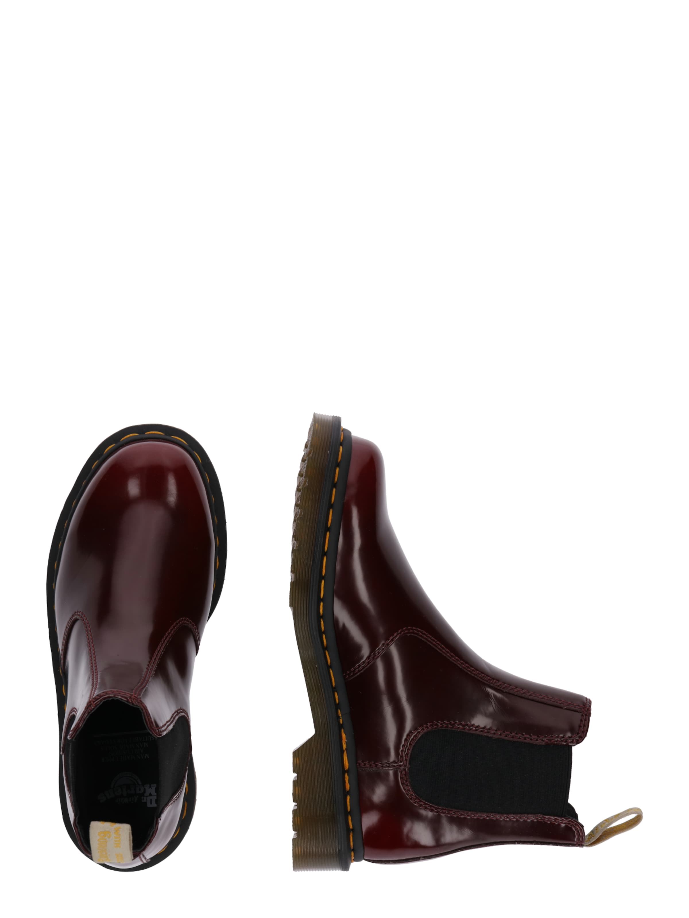 Bordeaux In Boot Chelsea In DrMartens Boot DrMartens In Bordeaux Chelsea Boot Chelsea DrMartens 0wm8nvyON