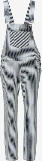 kék / fehér Marc O'Polo DENIM Kantáros nadrágok, Termék nézet