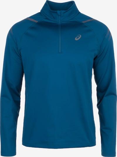 ASICS T-Shirt fonctionnel en bleu ciel, Vue avec produit