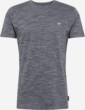 Iriedaily Shirt 'Chamisso' in Grey