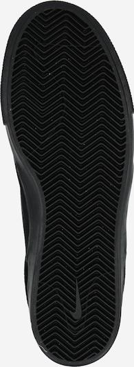 Nike SB Zemie apavi 'Janoski RM' pieejami melns: Skats no apakšas