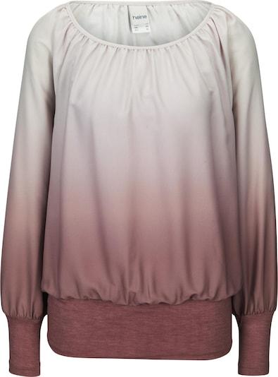heine Halenka - růžová / pastelově červená, Produkt