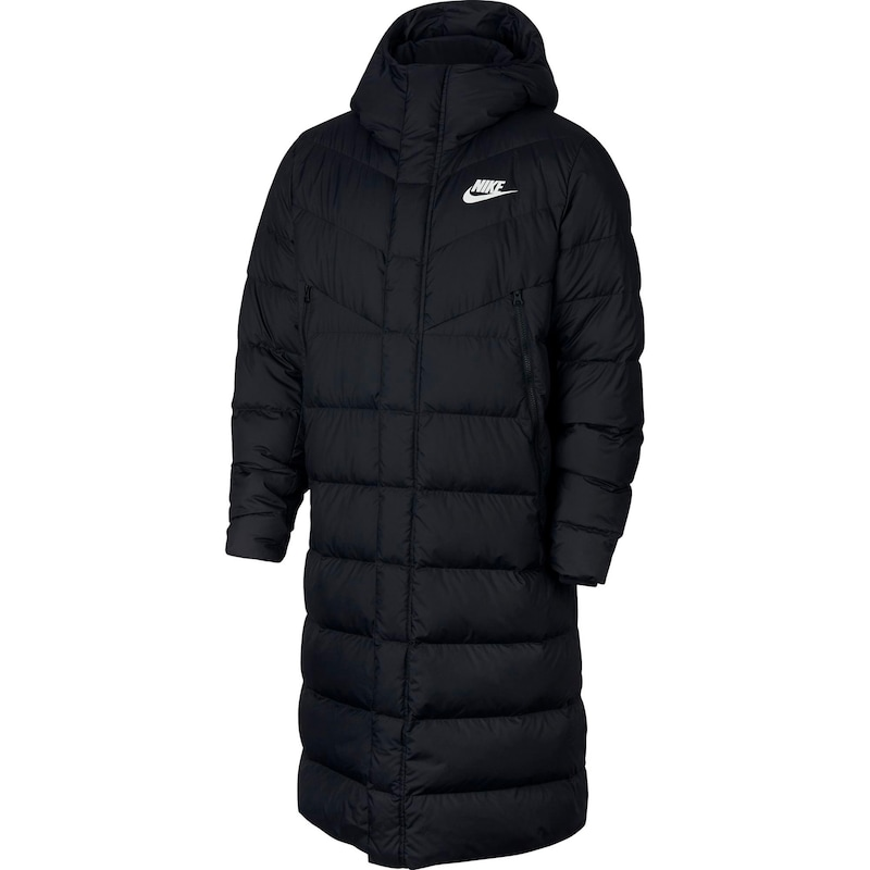 You SchwarzAbout Daunenmantel In Nike 'nsw'' Sportswear NO0wPvmny8