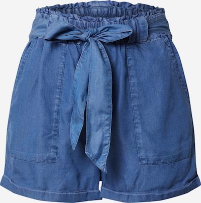 ONLY Shorts 'ONLMANHATTAN' in blue denim, Produktansicht
