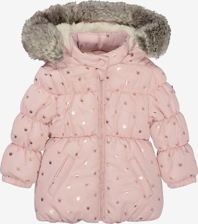 STACCATO Winterjacke in gold / rosa, Produktansicht