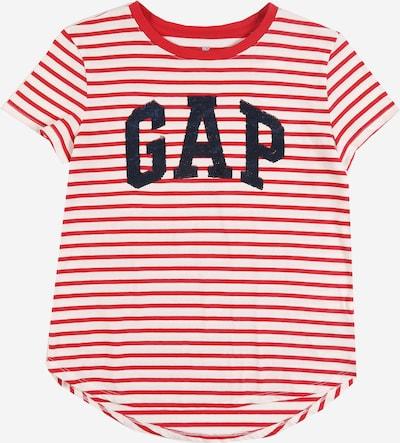 GAP Koszulka w kolorze czerwony / białym, Podgląd produktu