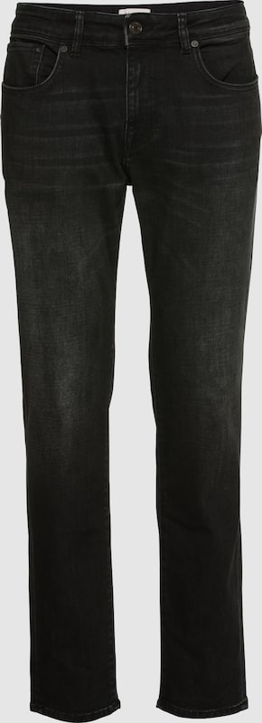 SELECTED HOMME Jeans in schwarz denim  Neu in diesem Quartal