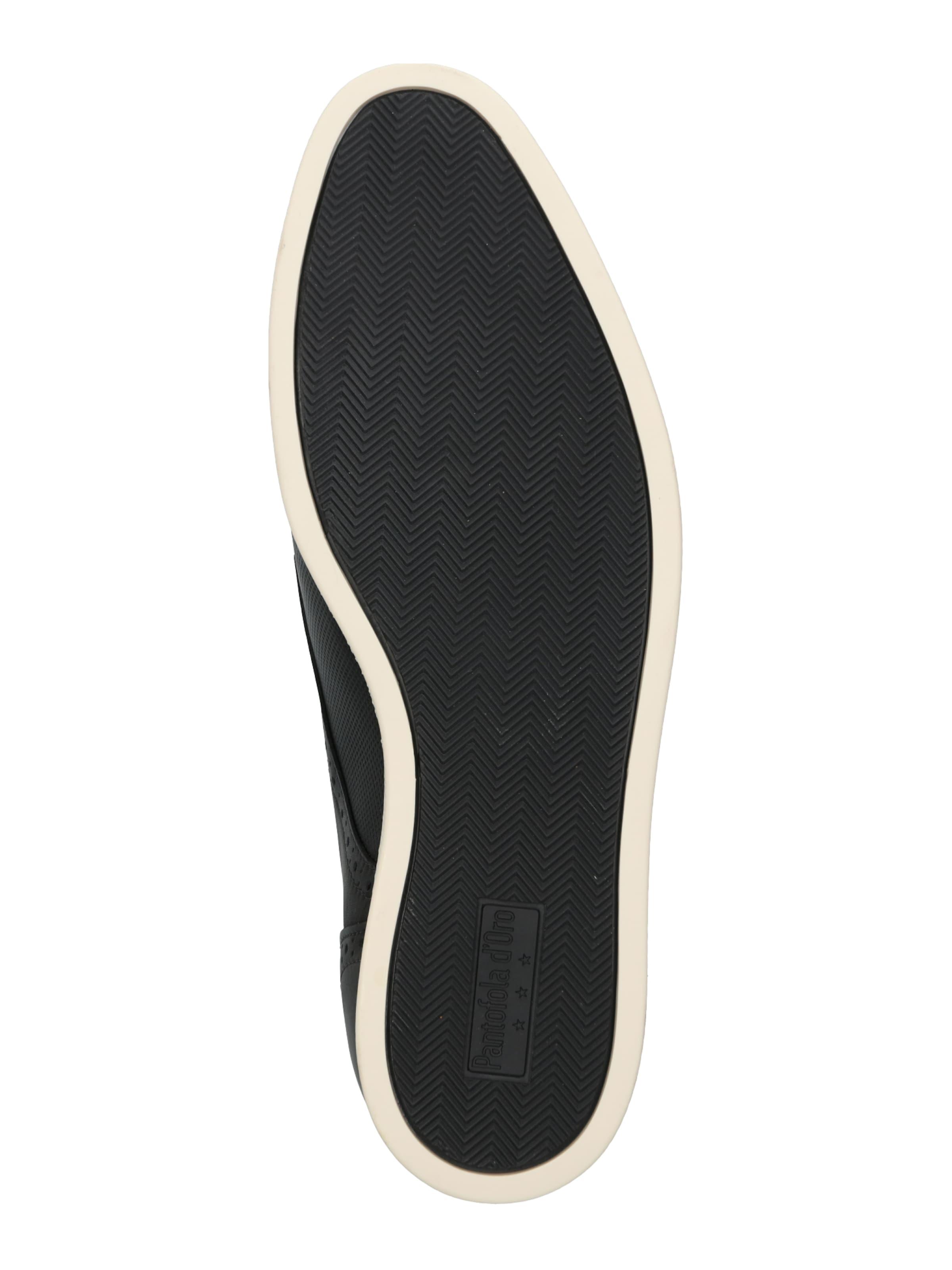 'lugo Schwarz D'oro Halbschuhe Uomo Pantofola In Low' QxBoCWder