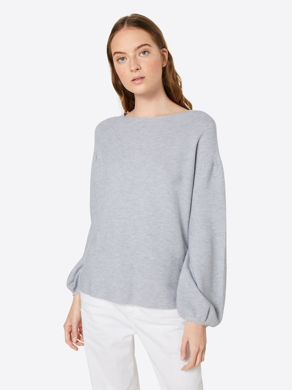 En Chiné Pull Talkabout over Gris ONwPX0k8n