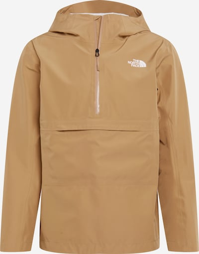 THE NORTH FACE Jacke 'Arque FL' in sand, Produktansicht