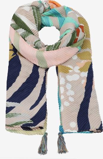 Desigual Sjaal in de kleur Rosé, Productweergave
