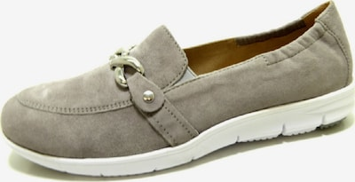 CAPRICE Classic Flats in Grey, Item view
