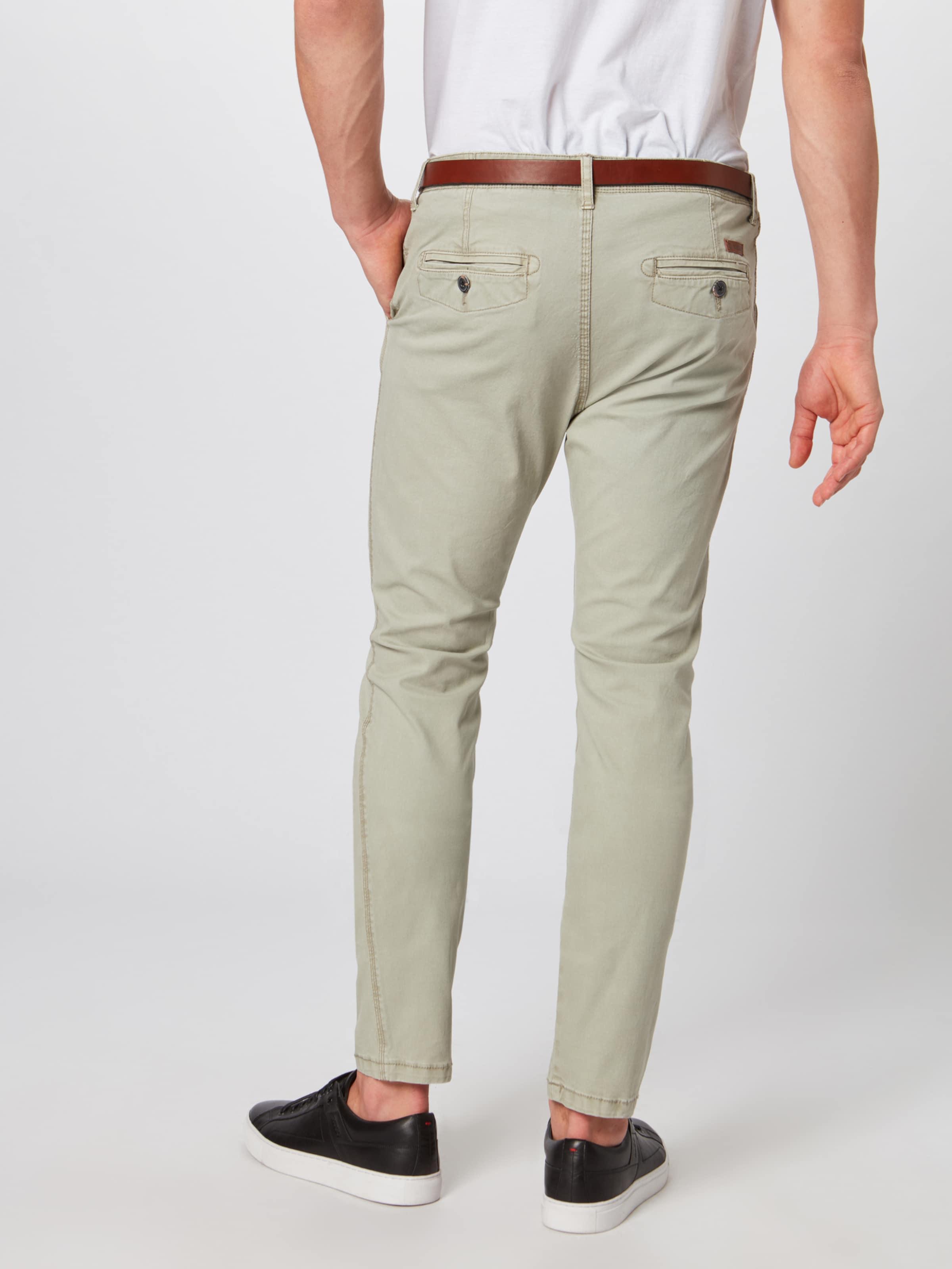 'nelson' Dunkelgrau Indicode Hose In Jeans AjLR45