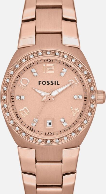 FOSSIL Armbanduhr »SERENA«