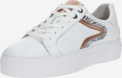 ABOUT YOU Sneakers laag 'Malina' in Wit | ABOUT YOU
