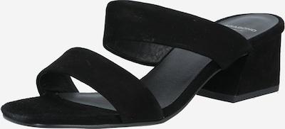 VAGABOND SHOEMAKERS Pantolette 'Elena' in schwarz, Produktansicht
