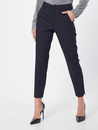 InWear Hose 'Zella' in schwarz, Modelansicht