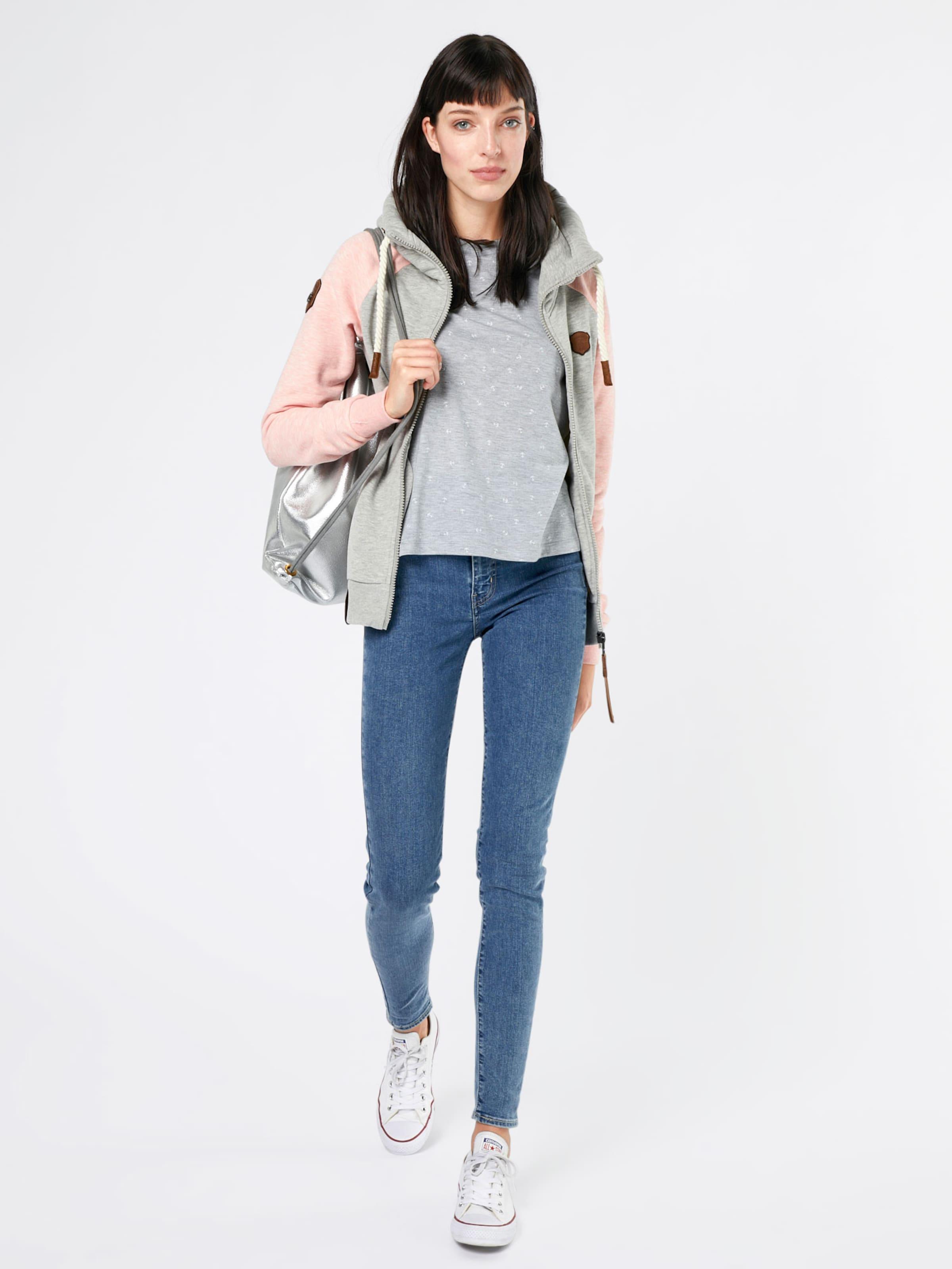 Auslass Extrem Billig Verkauf Veröffentlichungstermine naketano Female Zipped Jacket Mach klar jetzt Neue Ankunft Verkauf Online Rabatt Zuverlässig kHXzdbxjw