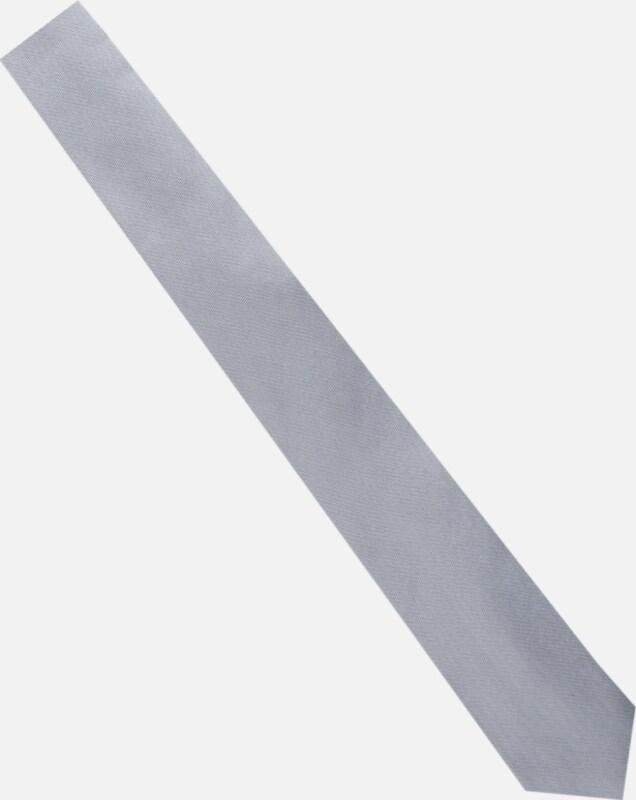SEIDENSTICKER Krawatte ' Schwarze Rose '