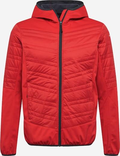 ICEPEAK Sportska jakna 'Saburo' u crvena, Pregled proizvoda