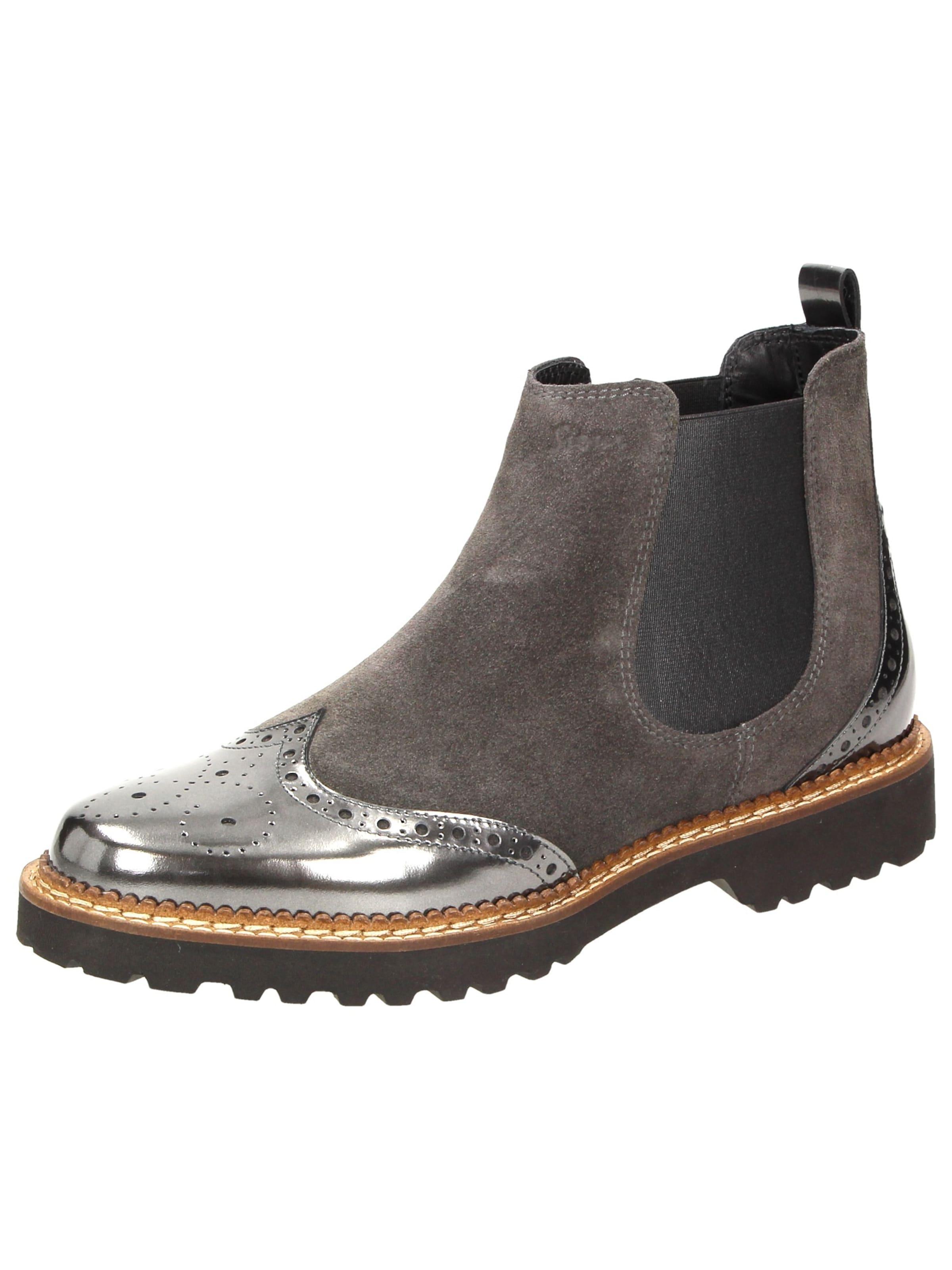 Haltbare Mode billige Schuhe SIOUX   Stiefelette 'Veselka' Schuhe Gut getragene Schuhe