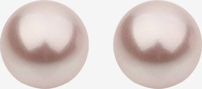 Nenalina Ohrringe in puder / silber, Produktansicht