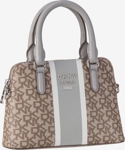 DKNY Umhängetasche 'Whitney' in hellbraun / grau, Produktansicht