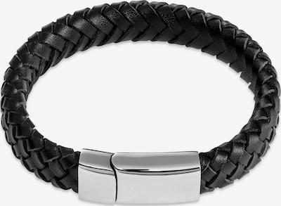 FAVS Armband in schwarz, Produktansicht