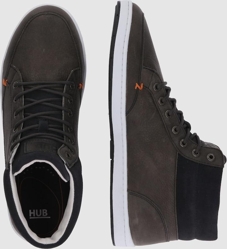 HUB 'Mark Sneaker 'Mark HUB Mid 2.0 L30 Merlins' a06721