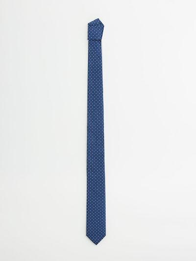 MANGO KIDS Krawatte 'TIE TOPO' in navy, Produktansicht