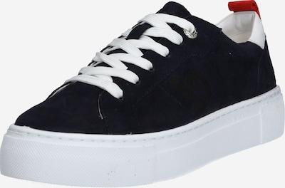 bugatti Sneaker 'Infinity' in dunkelblau / weiß, Produktansicht
