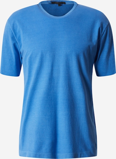 DRYKORN T-Shirt 'Raniel' en bleu, Vue avec produit