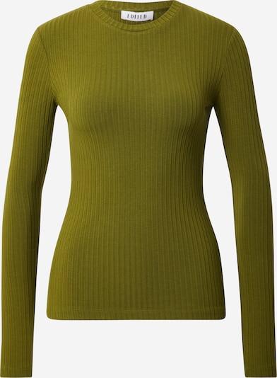 EDITED T-Krekls 'Ginger' zaļš, Preces skats