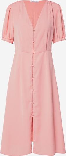 GLAMOROUS Kleid in rosa, Produktansicht