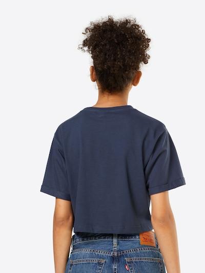 ELLESSE Shirt 'Alberta' in nachtblau: Rückansicht