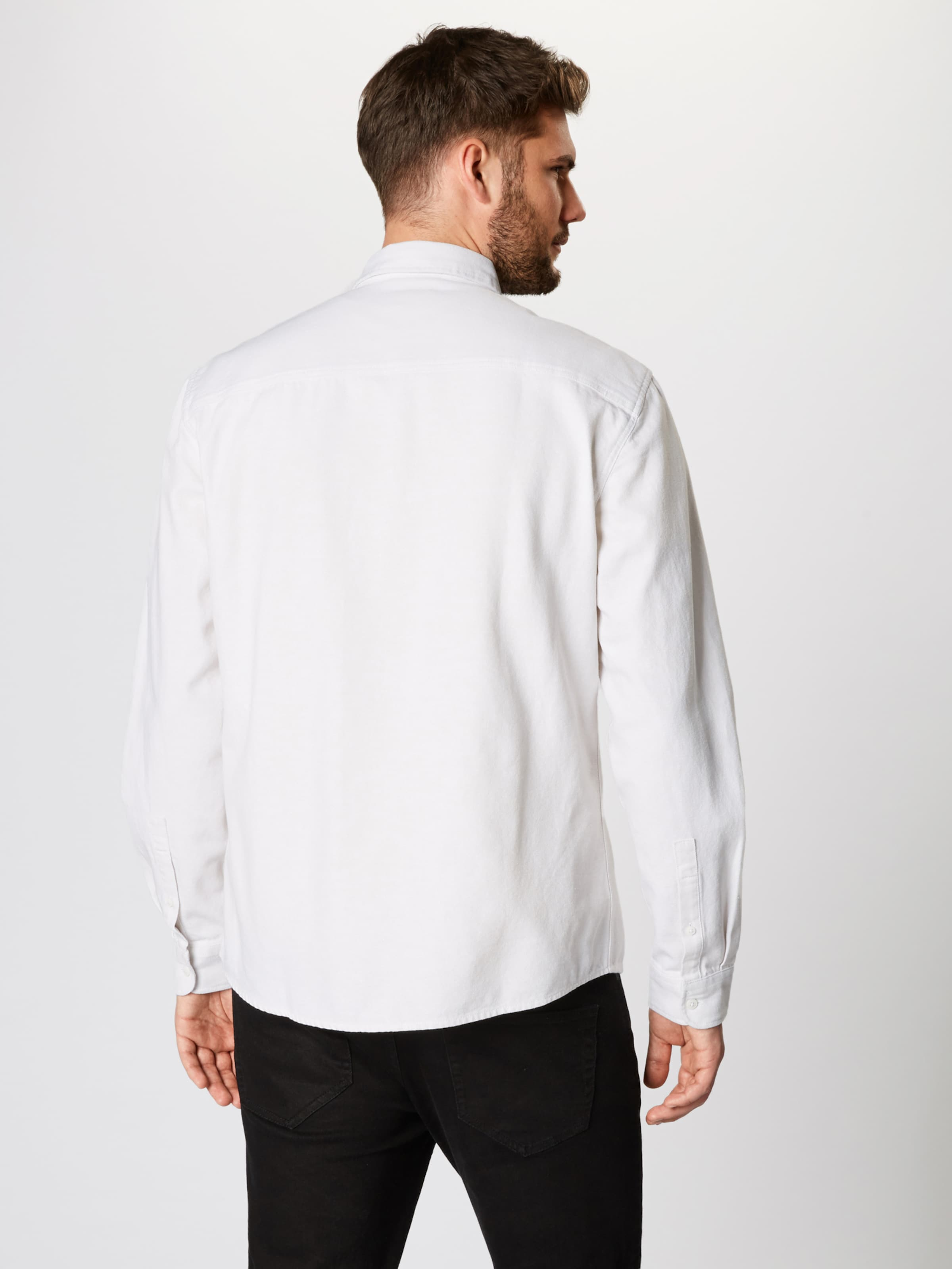 Offwhite Shirt' 'light Review Str In Hemd qzUpGSMLV