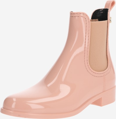 LEMON JELLY Gummistiefel 'Comfy' in rosa, Produktansicht