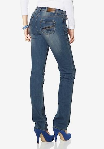 ARIZONA Jeans in Blue