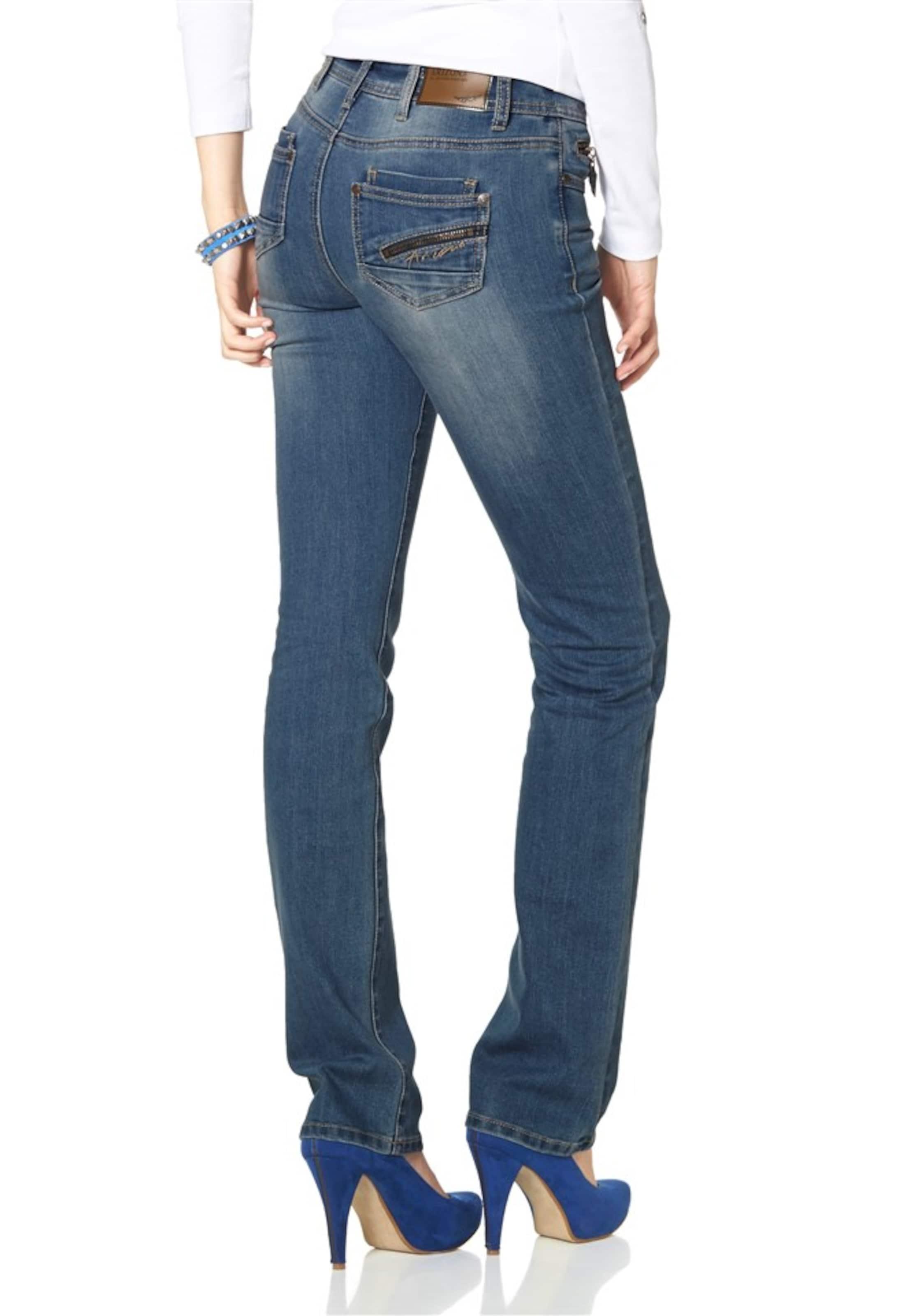 ARIZONA Gerade Jeans
