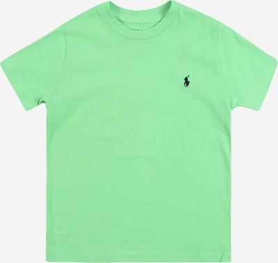 POLO RALPH LAUREN T-Shirt en citron vert, Vue avec produit