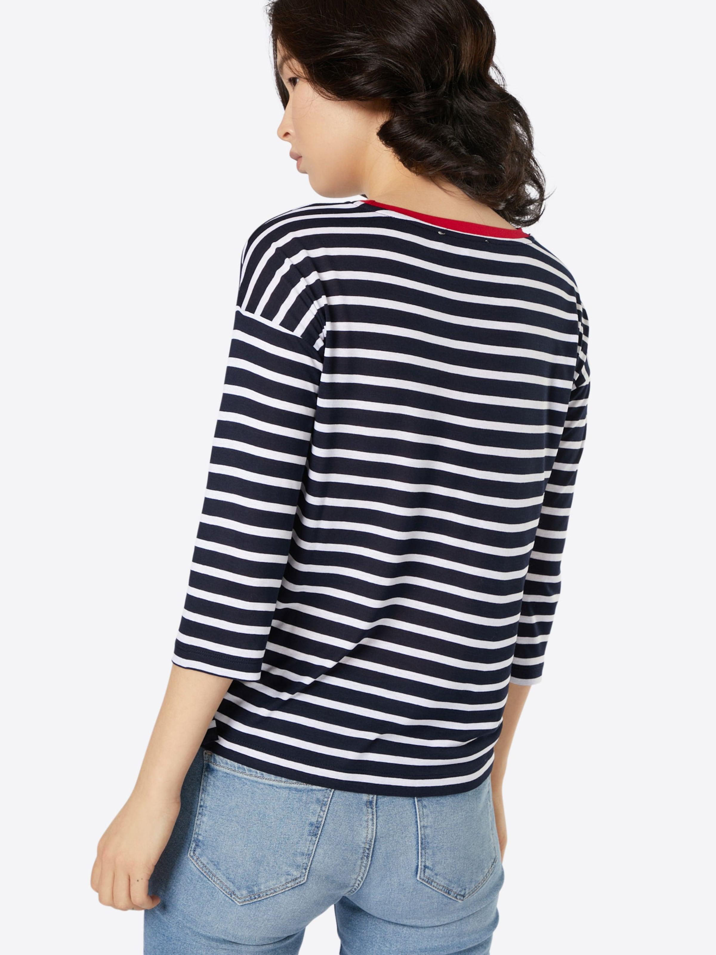 ABOUT YOU Shirt 'Carina' Günstig Kaufen Die Besten Preise ZOyS7Ar