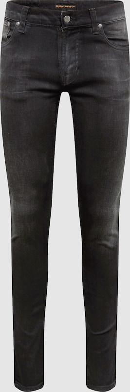 Nudie Jeans Co Jeans 'Tight Terry' in schwarz denim  Mode neue Kleidung