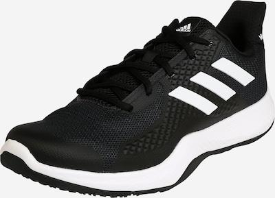 szürke / fekete ADIDAS PERFORMANCE Sportcipő, Termék nézet