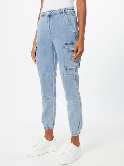 Tally Weijl Jeans in blue denim, Modelansicht