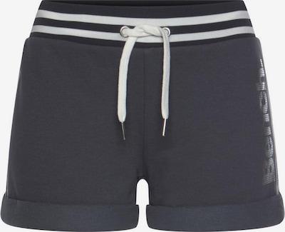 BENCH Pantalon en anthracite, Vue avec produit