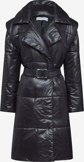 IVYREVEL Płaszcz zimowy 'QUILTED COAT' w kolorze czarnym, Podgląd produktu