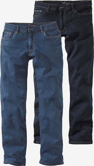 ARIZONA Jeans in blau / dunkelblau, Produktansicht