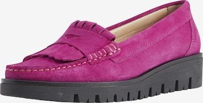 heine Slipper in pink, Produktansicht